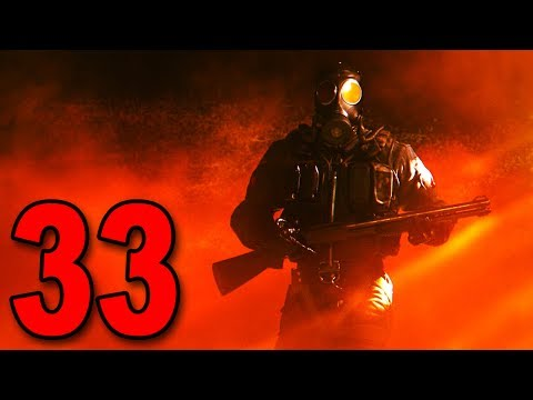 Rainbow Six Siege - Part 33 - THE MOST BADASS OPERATOR!