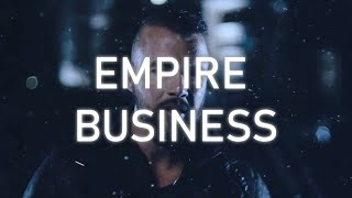 KOLLEGAH - EMPIRE BUSINESS REMIX - ZHT4 -   PROD. BY DRCBEATZ