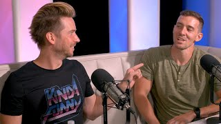 Troy Baker and Nolan North Are In Everything - Dude Soup Podcast #242
