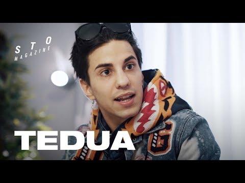Sto Magazine presenta Tedua - Mowgli il classico