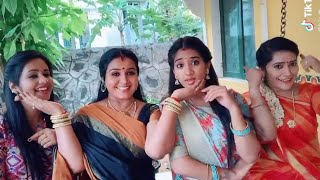 Idhayathai Thirudathey Serial Colors Tamil TikTok
