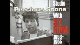 TEMPTATION WALK - Sly Stone