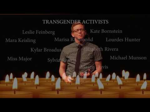 A Toolkit for Becoming a Transgender Ally | Eli Green | TEDxYouth@SanDiego
