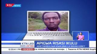 Wazazi wa mwanafunzi wa JKUAT aliyepigwa risasi ikuluni wanadai alikuwa na matatizo ya kiakili