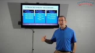 Critical Velocity Training for Runners - Tom Schwartz