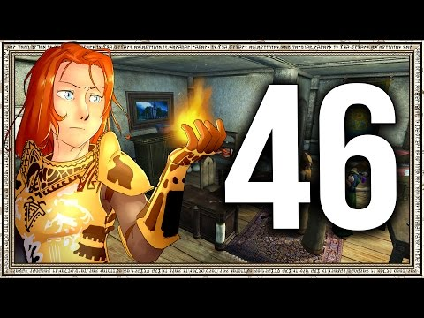 "Dark Plays: The Champion Of Cyrodiil Challenge [46] - ""Master Of Alchemy"""
