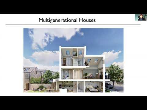 RIBAJ PiP Housing And Residential Development Webinar – 9 February 2021
