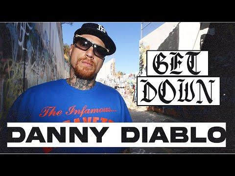 Danny Diablo - Get Down