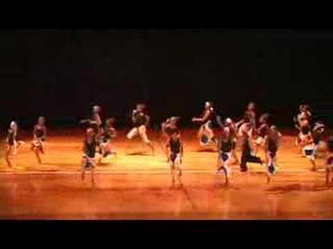 Starlite Dance Academy - African Dance & Elijah Rock