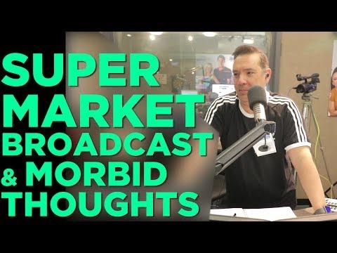 In-Studio Videos - Johnjay's Super Market Broadcast & Morbid Thoughts