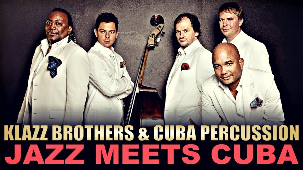 Klazz Brothers & Cuba Percussion