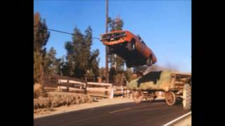 Dukes of Hazzard-General Lee jump special (with sound and in HD)