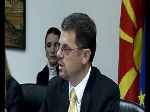 NEWS - EBRD'S FIRST INVESTMENT IN MACEDONIAN RAIL INFRASTRUCTURE