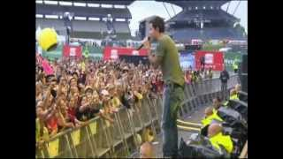 Simple Plan - Welcome To My Life - Live (HD)