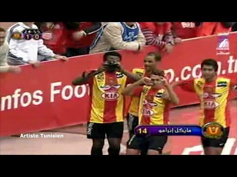 [Ligue1, J09] CA vs EST (0-1) - But de Michael Eneramo (25') 21-11-2010