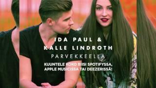 Ida Paul & Kalle Lindroth - Parvekkeella
