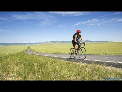 """Большие дистанции на велосипеде """"Советы для новичков"""""""