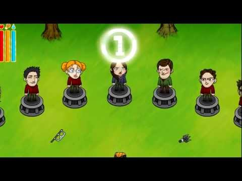 Hunger Games Flash Game   YouTube Hunger Games Flash Game