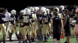 Pittsburg vs. Pleasant Grove 2014 KLFItv