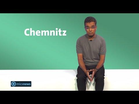 Chemnitz, die Krawalle und die Folgen - Mics News #5