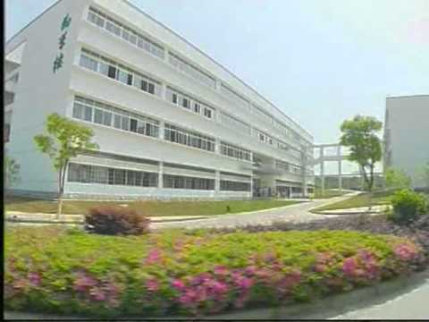 MBBS in China Jiangxi University of TCM 2(www.jutcm.com).flv