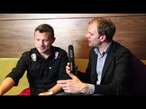 Career Advice - Creative Partner with Sam Ball
