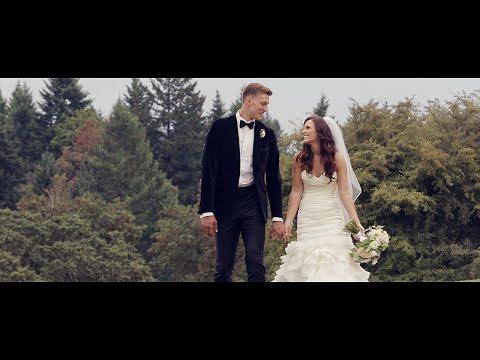 Elle + Meyers Leonard :: Wedding Film Highlights