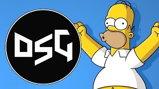 The Simpsons (PUNYASO Dubstep Remix)