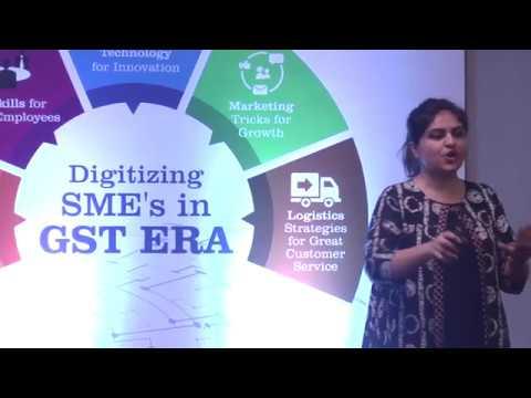 Khushbu Pandya - Start Manage Expand Season 4 Vadodara