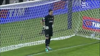 Video Gol Pertandingan Juventus vs Napoli