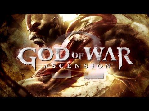 God of War: Ascension (18+) [PlayStation 3]