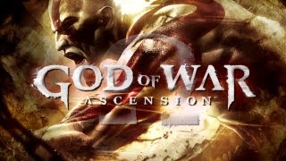God of War: Ascension (18+) [PlayStation 3]
