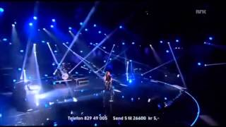 Anina - The Young (MGP Norway 2013)