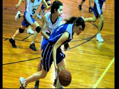 Victors Basketball 2010-2011