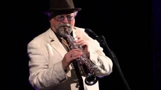 """Joe Lovano at """"Lauro Rossi"""" (Macerata) - Soprano Sax"""