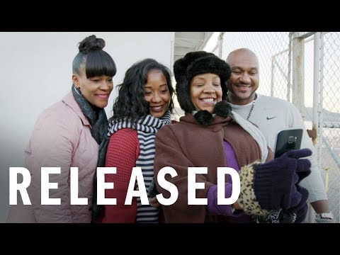 Released Takes a Closer Look at Life After Prison | Released | Oprah Winfrey Network