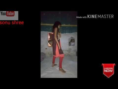 New dance viedo by sonu shree