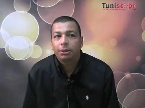 Interview Tuniscope après le voyage au Sénégal  - Tounsi Around The World