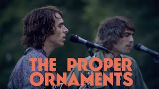 The Proper Ornaments - Magazine - Session (La Route du Rock 2017)