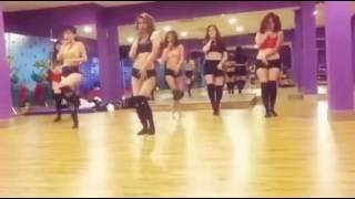 Dancing Class By Fox Ngoc 20 September 2016