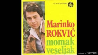 Marinko Rokvic - Momak veseljak - (Audio 1977)