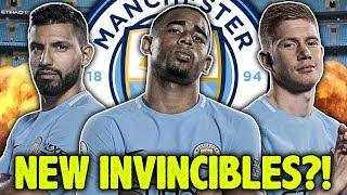 Can Manchester City Go The Whole Season Unbeaten?! | W&L