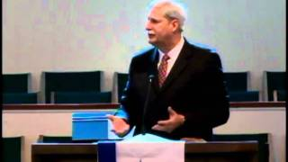 The Best Christmas Gift - Sermon by Pastor Ed Yount