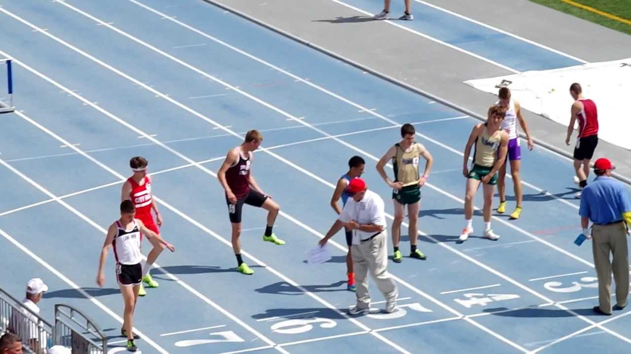 iowa boys high school state track meet 2014