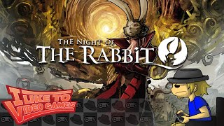 Night of the Rabbit Review - VZed Reviews - VZedshows