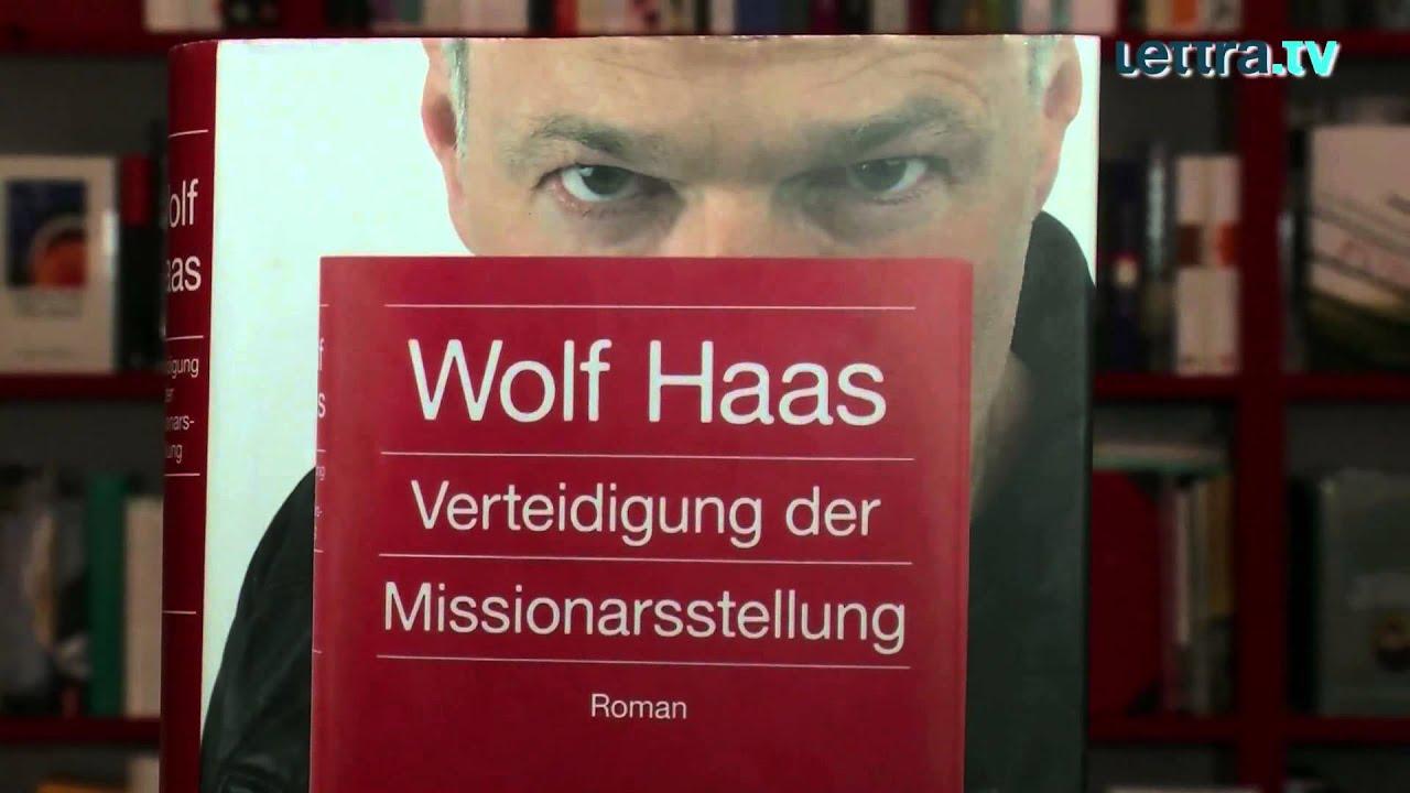 Missionarstellungen