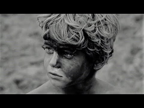 Lord Of The Flies - Time