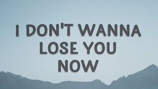 Download Justin Timberlake - I don't wanna lose you now (Mirrors) (Lyrics)