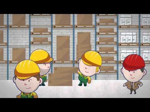 Occupational Safety Done Right - Material Handling