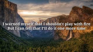Charlie Puth - I warned MySelf ( Lyrics)
